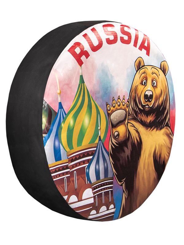 Чехол запасного колеса Skyway Russia R16 S06301056