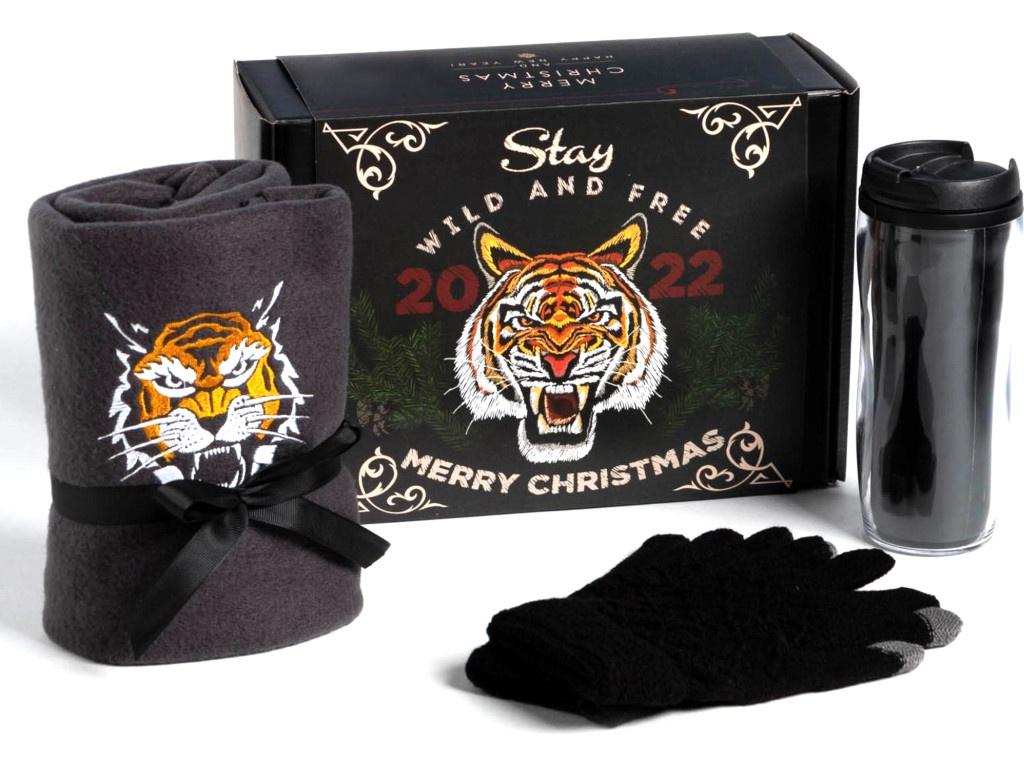 Набор Этель Merry Christmas 7150424