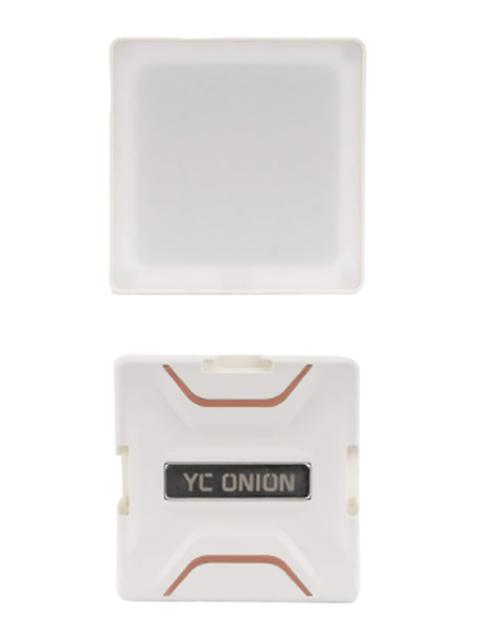 Накамерный свет YC Onion Brownie LED CCT White