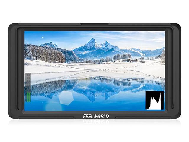 Накамерный монитор Feelworld F5 16581