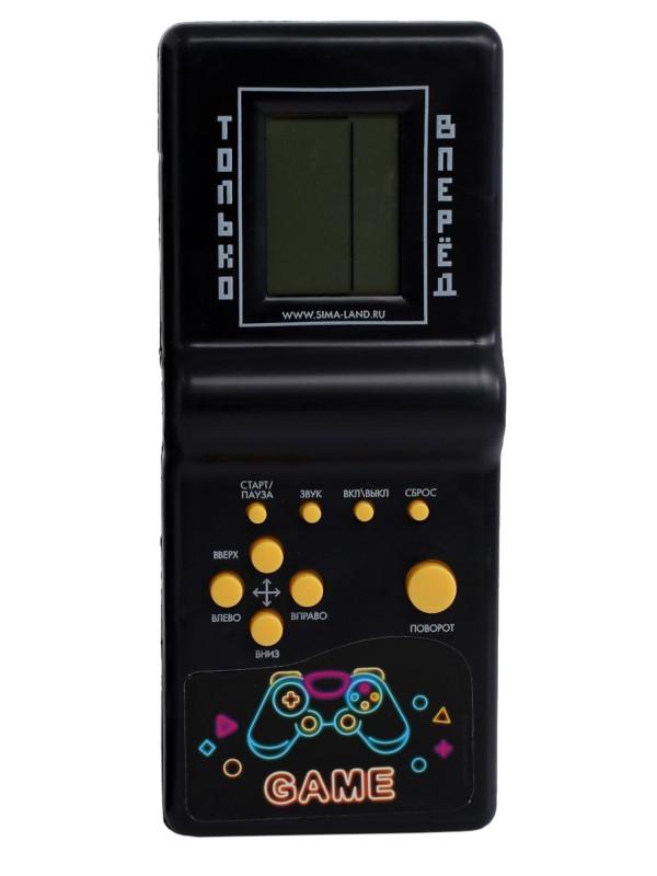 Игровая приставка Funny Toys Неон 5129595