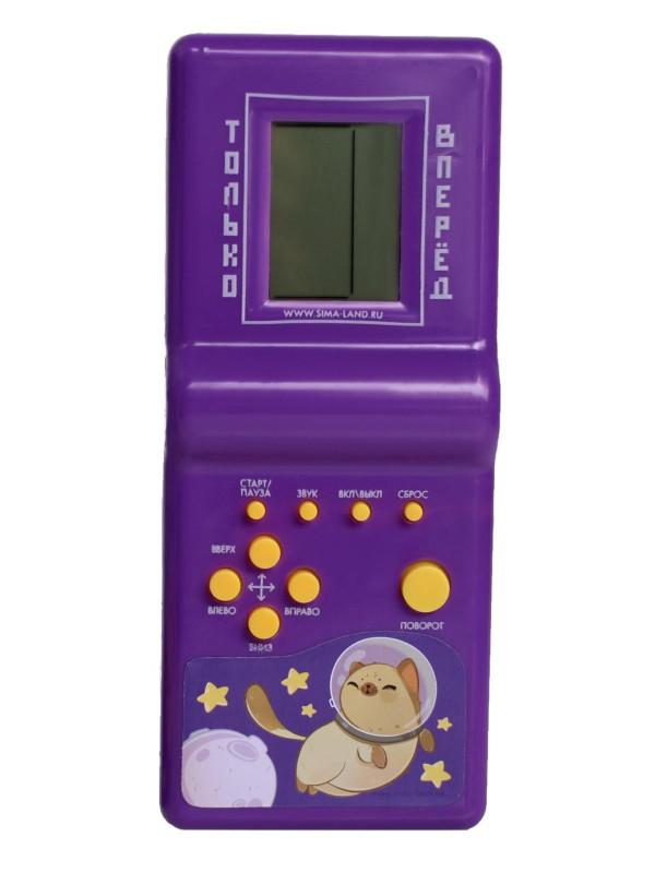 Игровая приставка Funny Toys Космический котик 5129596