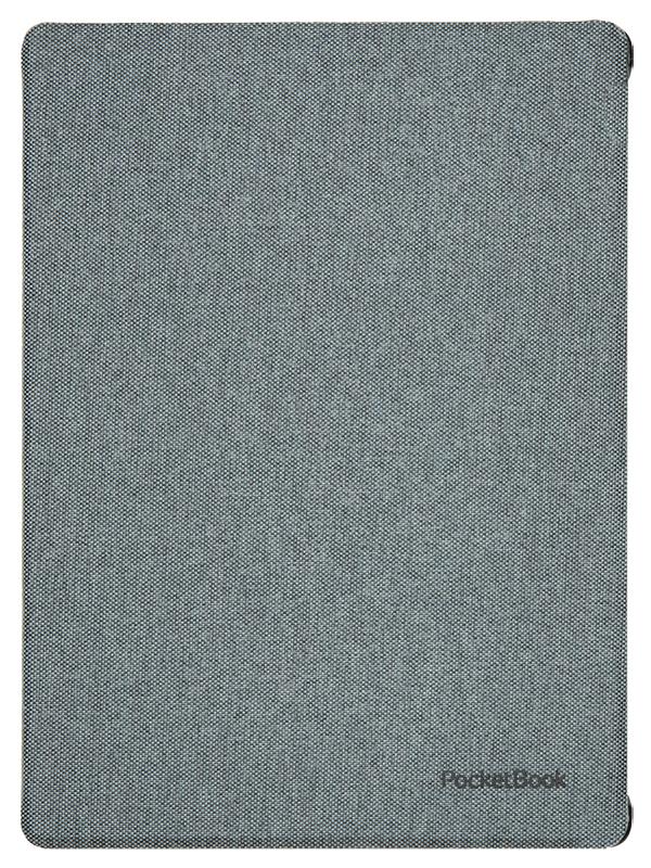 Аксессуар Чехол для PocketBook 970 Grey HN-SL-PU-970-GY-RU