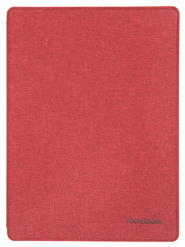 Аксессуар Чехол для PocketBook 970 Red HN-SL-PU-970-RD-RU