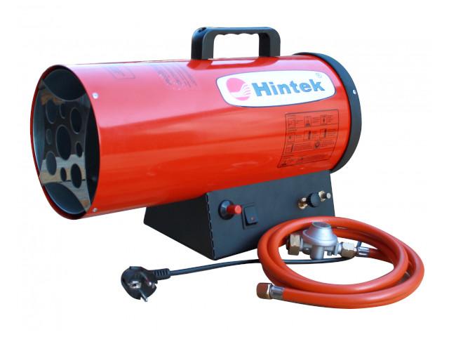 Тепловая пушка Hintek GAS 10