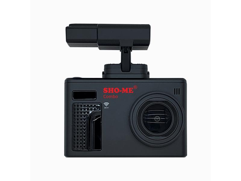 Видеорегистратор Sho-Me Combo Note Wi-Fi автомобильный видеорегистратор sho me combo note mstar