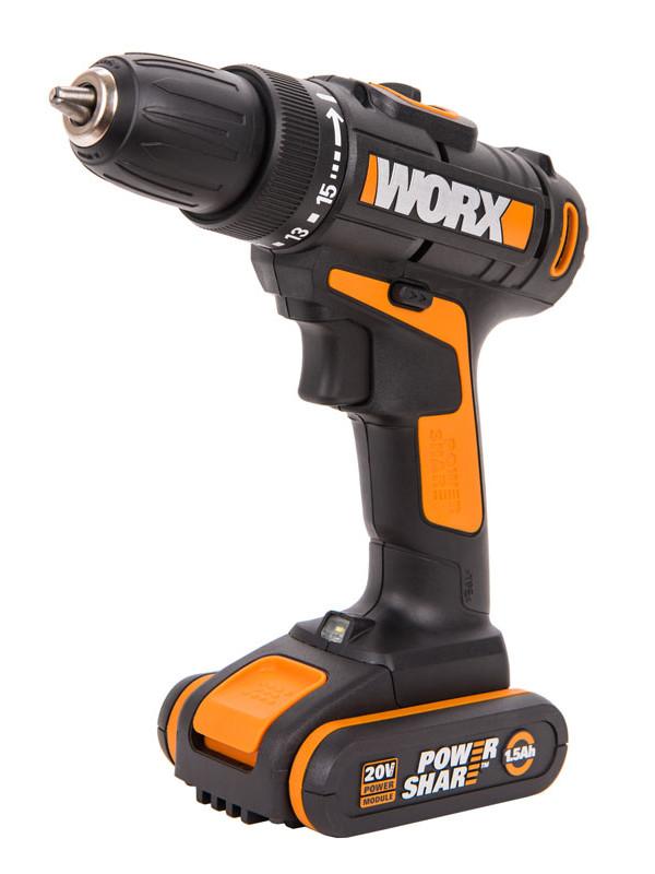 Электроинструмент Worx WX101.1