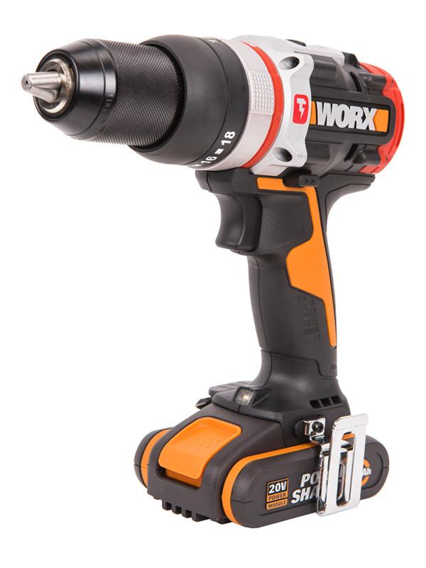 Электроинструмент Worx WX354