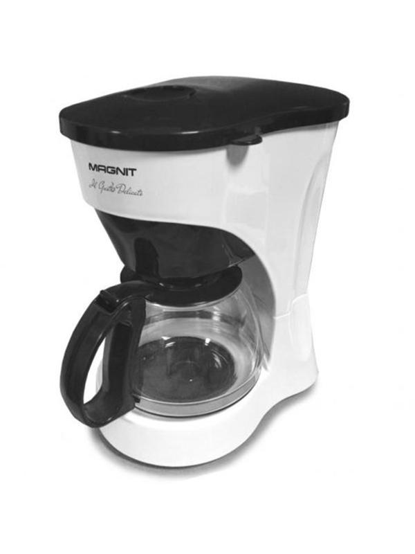 Кофеварка Magnit RMK-2001