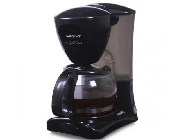 Кофеварка Magnit RMK-2000
