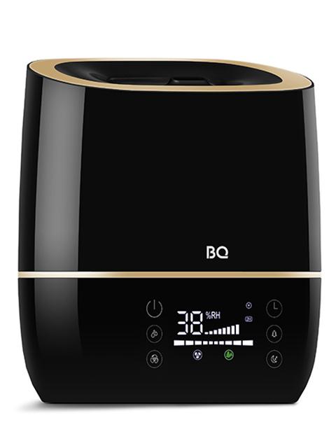 Увлажнитель BQ HDR1005 Black-Gold
