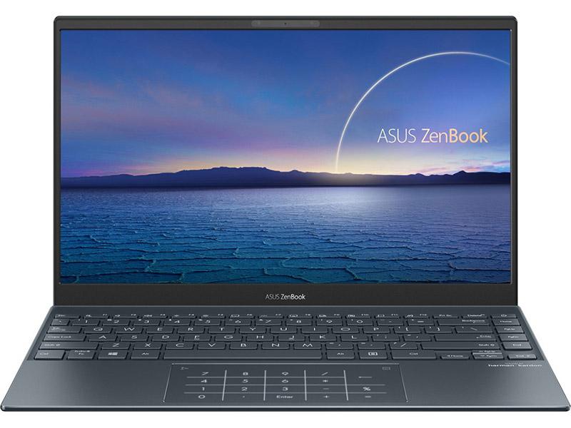 Ноутбук ASUS Zenbook 13 UX325EA-KG230 90NB0SL1-M09080 Выгодный набор + серт. 200Р!!!