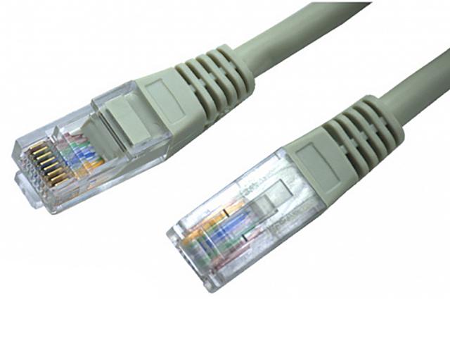 Сетевой кабель Selenga UTP cat.5e 10m 3722