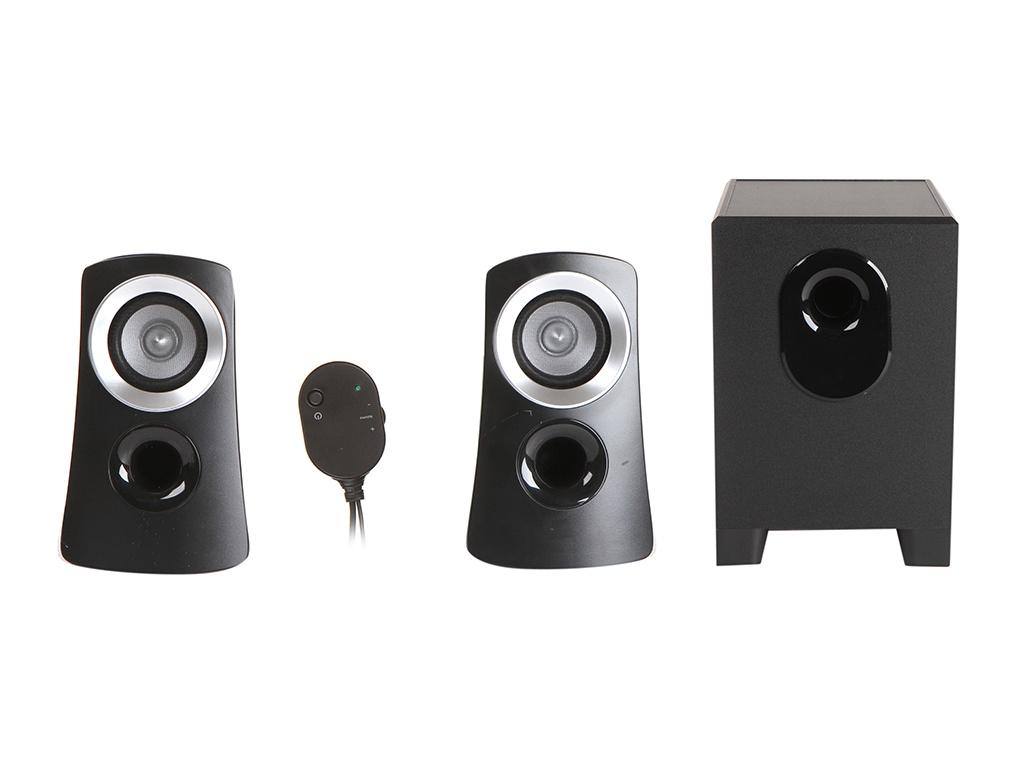 Колонки Logitech Z313 Speaker System 980-000413