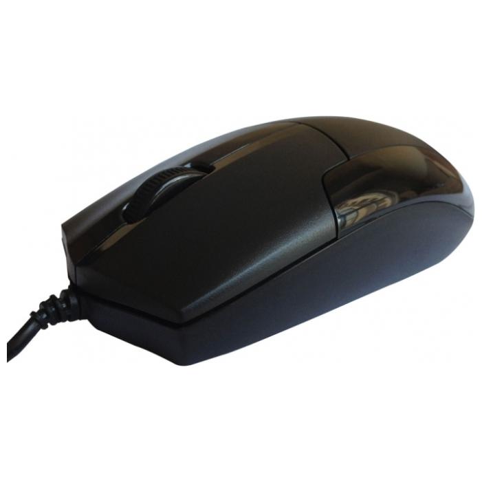 Мышь CBR CM 302 Black