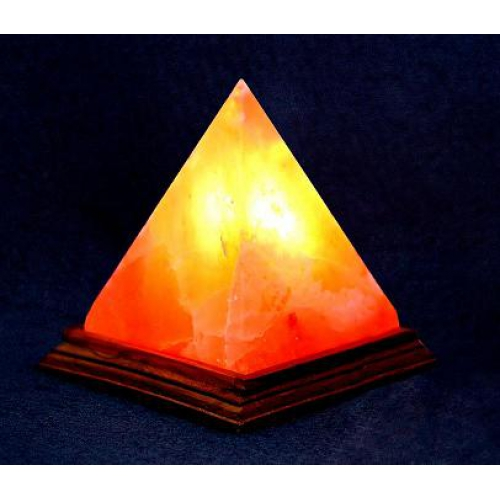 Купить Солевая лампа Wonder Life Пирамида Малая SLL-12025-Д
