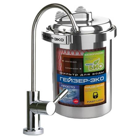 Фильтр для воды Гейзер ЭКО