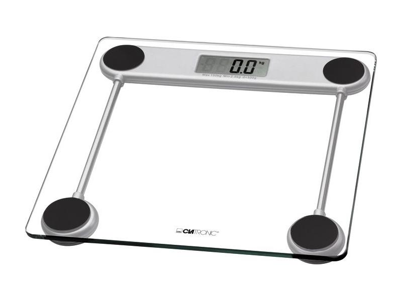 Весы напольные Clatronic PW 3368