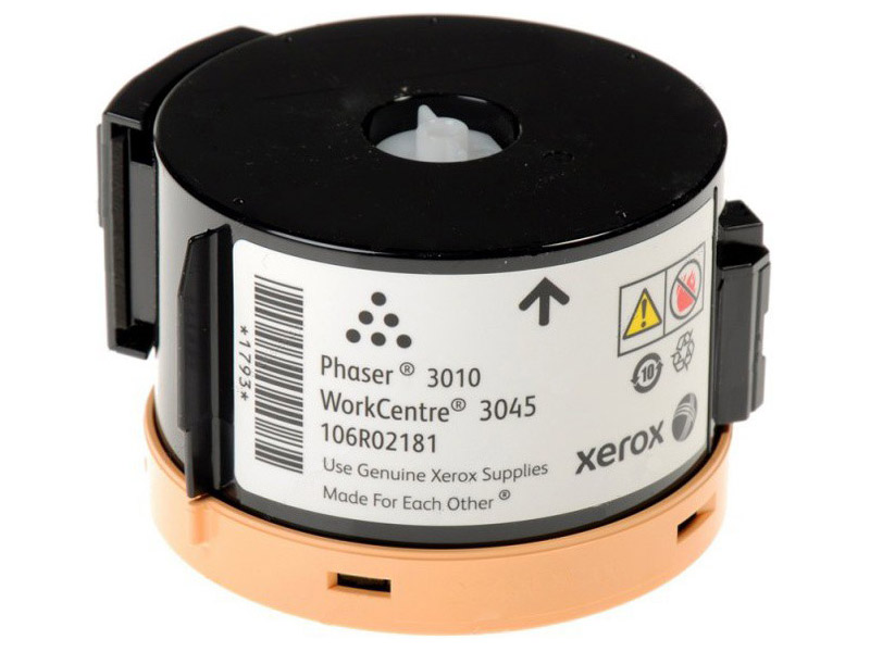 Картридж Xerox 106R02181 for Phaser 3010 / WorkCentre 3045