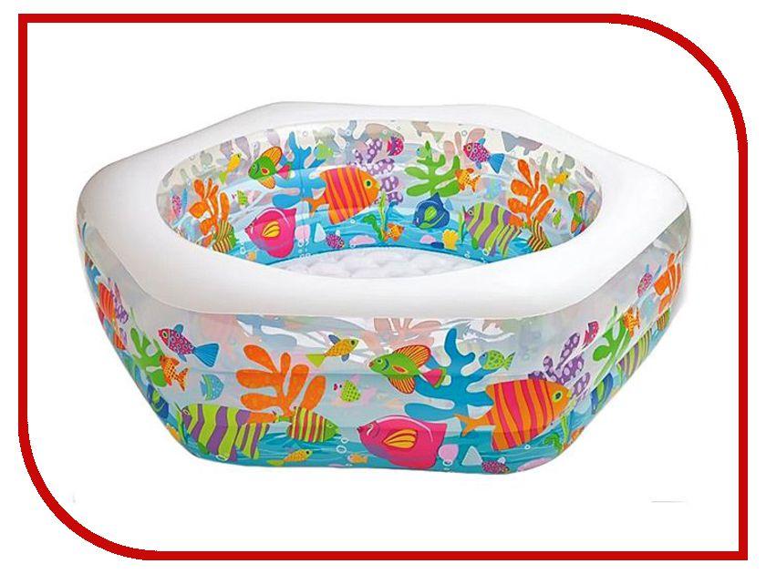 Купить Детский бассейн Intex Риф 56493
