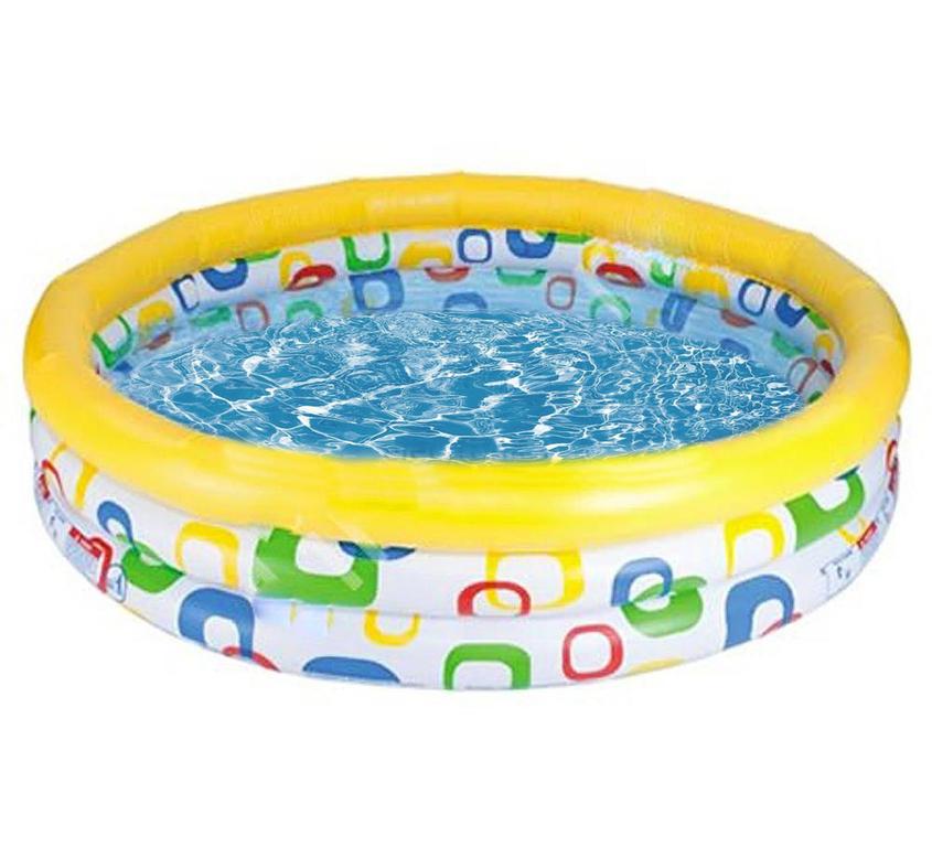 Купить Детский бассейн Intex 58449