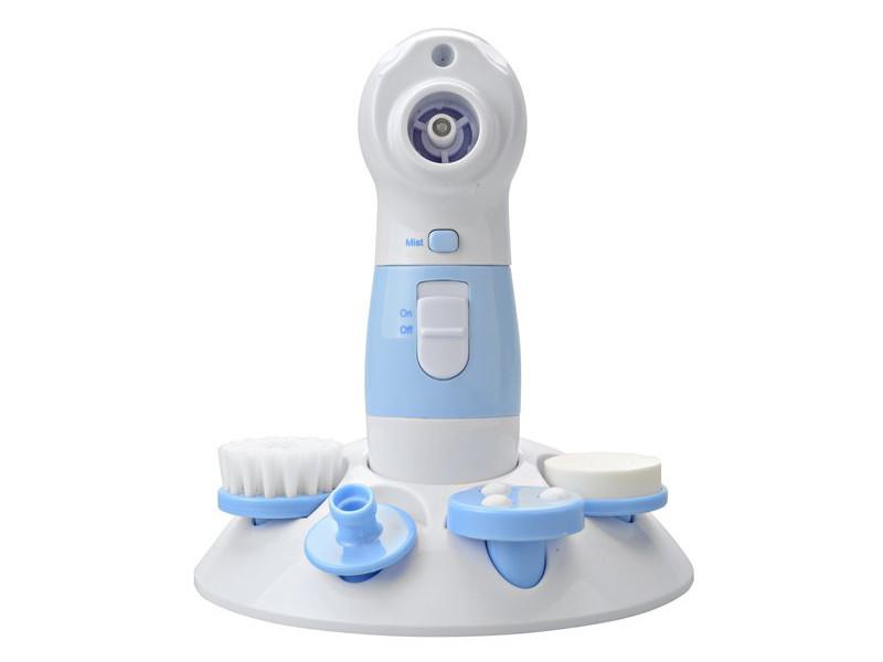 Массажер Gezatone Super Wet Cleaner Pro 4 в 1 недорого