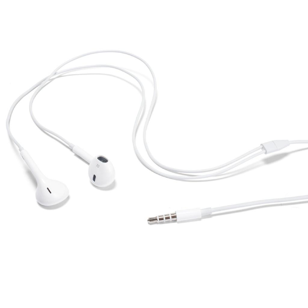 Наушники Apple EarPods MD827ZM/A