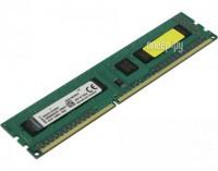 Модуль памяти Kingston ValueRAM DDR3 DIMM