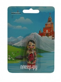 USB Flash Drive 16Gb - Iconik Русская Матрешка RB-RDOLL-16GB