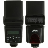 Вспышка Doerr D-AF-44 Wi Power Zoom Flash Canon (D371061)