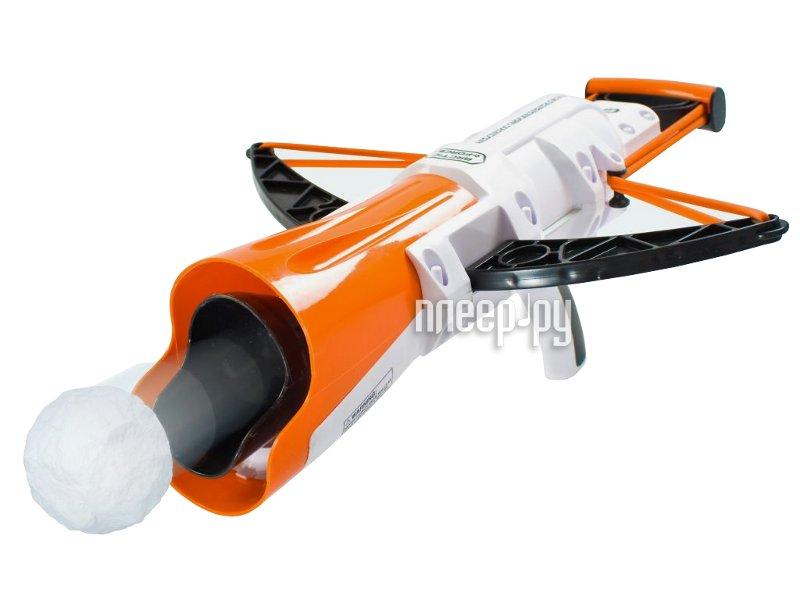 Игрушка Arctic Force Crossbow снежкобластер Арбалет 10313