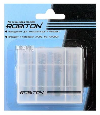 Аксессуар Robiton Robibox BL1 - супербокс для хранения аккумуляторов