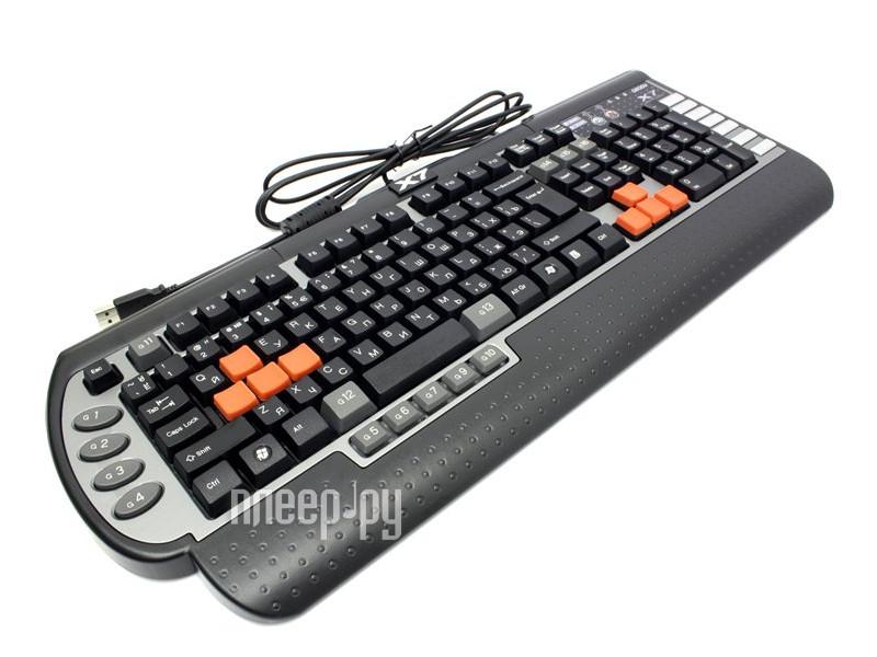 Скачать драйвера для клавиатуры х7 g800