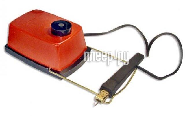 Аппарат для выжигания Огонек Red