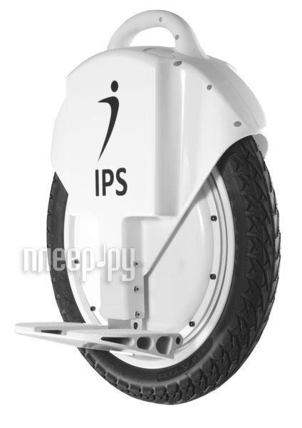 Моноколесо IPS 111 White