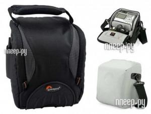 Купить LowePro Apex 100 AW Black LP34992-0WW по низкой ...