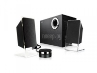 Фото Microlab M200BT Platinum Black