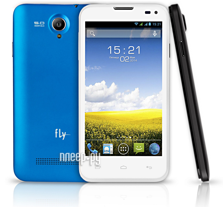 Image result for Fly IQ4415 Era Style 3