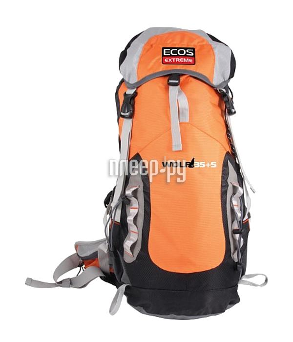 Рюкзаки ecos extreme рюкзак милтек нато купить в спб тактический рюкзак assault 45