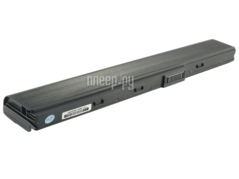 Аккумулятор Tempo LPB-X550 14.4V 2200mAh for ASUS X550/X550D/X550A/X550L/X550C/X550V/X450CA/X450CC/X450LB