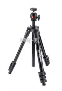 Фото Manfrotto Compact Light Black MKCOMPACTLT-BK