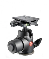 Фото Manfrotto 468MGQ6 Hydrostatic Ball HEAD-Q6