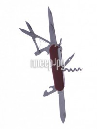 Фото Victorinox Mountaineer 1.3743 Red