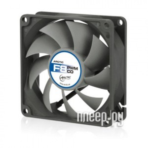 Фото Arctic Cooling F8  80mm PWM PST AFACO-080PC-GBA01
