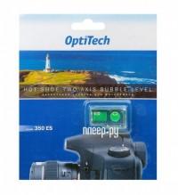 Уровень Optitech 350ES в двух положениях