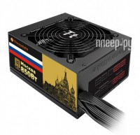 Фото Thermaltake Russian Gold Moscow 850W W0428RE