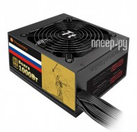 Фото Thermaltake Russian Gold Volga 1000W W0429RE