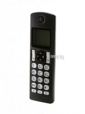 Фото Panasonic KX-TGC310 RU1 Black