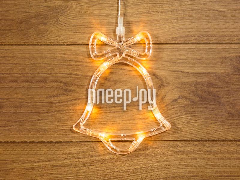Украшение Neon-Night Колокольчик 501-012