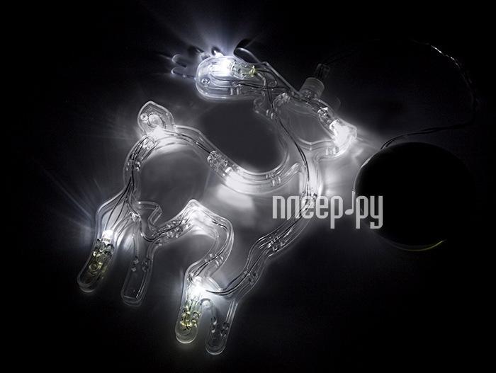 Украшение Neon-Night Олененок 501-016